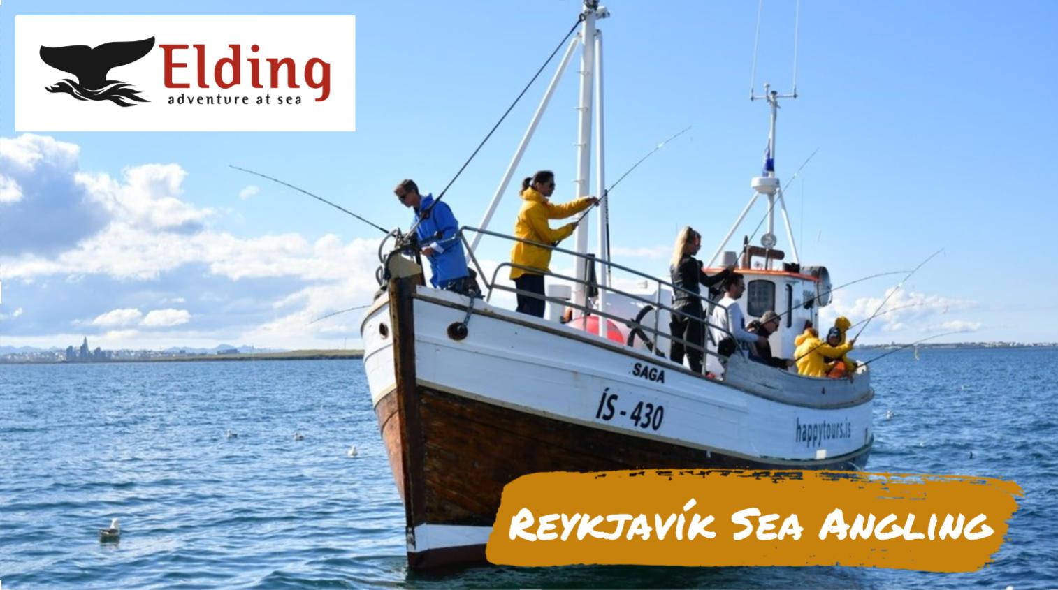 Reykjavík Sea Angling