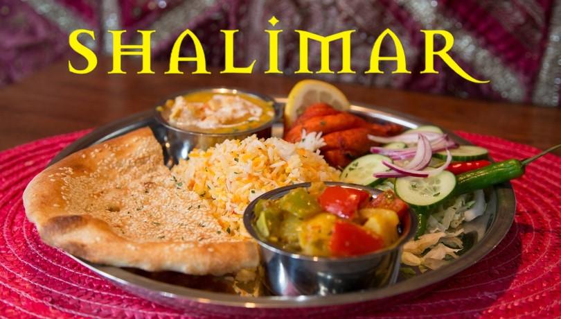 20% off Thali platter
